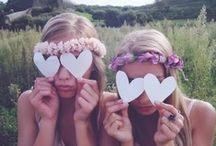 ❋ Boho flower child ❋