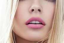 Lets kiss and MAKE UP! / Our favorite beauty and skincare products.