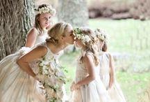 Wedding Ideas / by Beccy Ellery