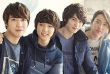 CnBlue / Favorite band! <3