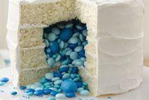 Baking Recipies / Various baking projects