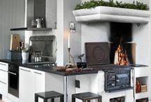 In the Kitchen / kitchen design, decoration, all kitchen stuff