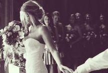 My Dream Wedding / Inspiration for my wedding someday :)