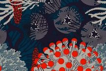 minta - pattern