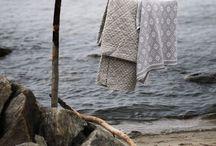 Sjöbod / Inspiration till sjöboden