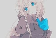Want to be / Because I love them i want to rp them <3<3<3