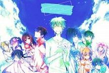 Kagerou Project / I really really love Kagerou Project <3<3<3<3