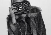 Les Affaires des Femmes - L'Hiver / Winter Inspiration, Fashion with a Passion, Ladies Things, Elegance..