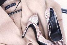 Les Affaires des Femmes- L'Automne / Autumn Fashion Inspiration, Wish-list Wardrobe, Ladies things, Elegance..