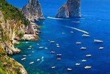 My dream vacation... Italy / Italy