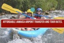 Jamaica Travel Tour Videos / A collection of great #Jamaica #Travel videos, which give you a little taste of what it's like to visit the beautiful island of Jamaica!