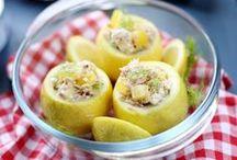 Recettes petits repas entre amis à tester ou déjà testées et approuvées / by ❁ ✿Des Roses et des Pivoines ✿  ❁