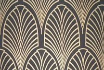 Graphic Patterns / Motifs and Co