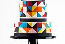Cake Design / Des gâteaux beaux et bons!