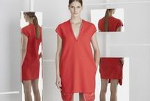 PINGHE SS15 Collection