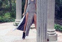 ✘  DRESSES