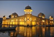 Jaipur, India - What To Do / Top Things To Do in Jaipur. Jaipur Attractions and Places to Visit.