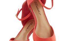 Heels & other shoe lovelies