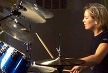 Best drum / I migliori batteristi dell'universo