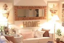 Home & Decor / Home Decor Ideas
