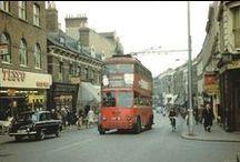 SE London History
