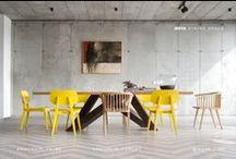 MOYA dining room
