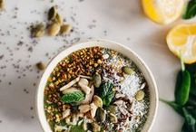 | Smoothie Bowl |