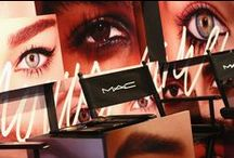 Makeup Artistry / Makeup artistry, makeup looks, runway looks & backstage, and high fashion makeup