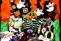 Baby Bea's Halloween