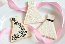 Baby Bea's Weddings / Baby Bea's Bakeshop specializes in custom wedding cakes and dessert tables!