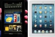 Kindle / Kindle technology