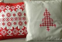 Cushions/Pillows.... / Pillow cover inspiration