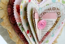 Valentine Crafts ✂ / DIY Valentine Crafts ~ Valentines Day Saturday February 14th 2015 ~ Craft Group Board, Valentine Craft Ideas For Him, For Kids, For Adults, Valentine Cards, Valentine Gifts, Valentine Projects, Frugal And Fun Valentine Crafts, Lots of Valentine Hearts...more