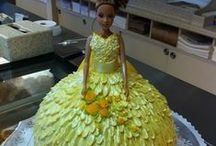 Fun Occasion Cakes at O & H Danish Bakery