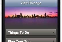 Apps for Chicagoans
