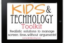Kids & Technology