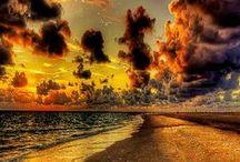 Earth, Sea & Sky, Our WorLd is MagiC / Magic Places