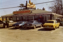 The Chickenburger Through The Years