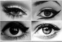 make-up*