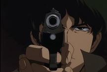 Anime - Cowboy Bebop
