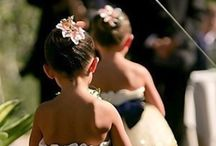 Flower Girl/Bridesmaids