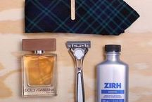 LOOK SHARP / Men's style to match your good grooming. / by ZIRH
