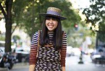 Asian Fashion Style