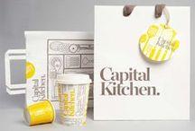 Decadent Design / Unique Packaging / by Corey Britton