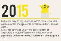Climat et développement durable / Comprendre comment la diplomatie française agit pour le développement durable et participe à la lutte contre le dérèglement climatique #climat #COP21 / by France Diplomatie