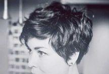 Short hair / by Jennifer Hindle