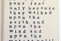 ...sei tu poesia...