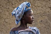World People / Africa / by Eye World