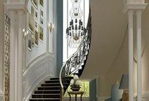 Home Interiors / by PreviewSFHomes.com