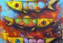 Poisson / fish